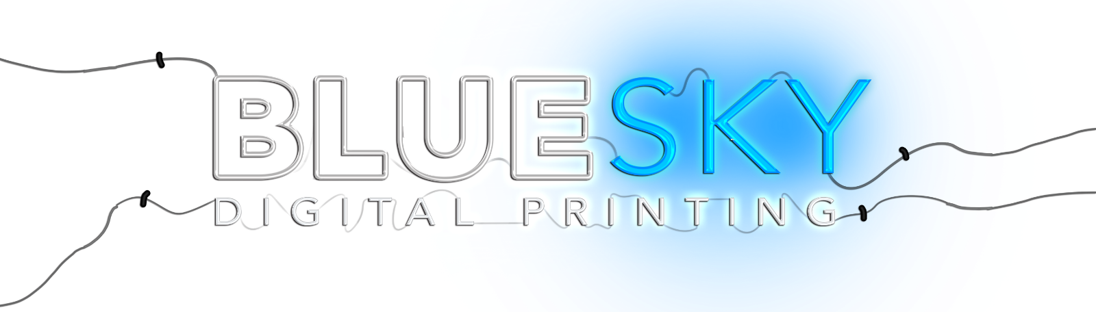 Blue Sky Digital Printing